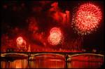 Budapest on fire II. by kovika