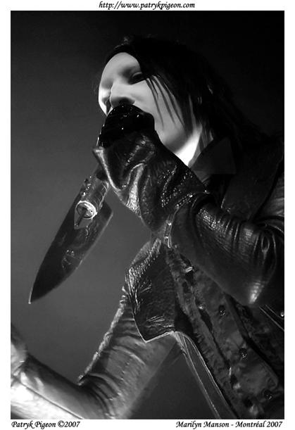 Marilyn Manson Madness - 4