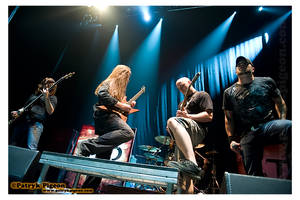 All That Remains - 2009
