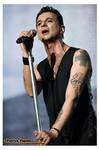 Depeche Mode - Dave - 1 by MrSyn