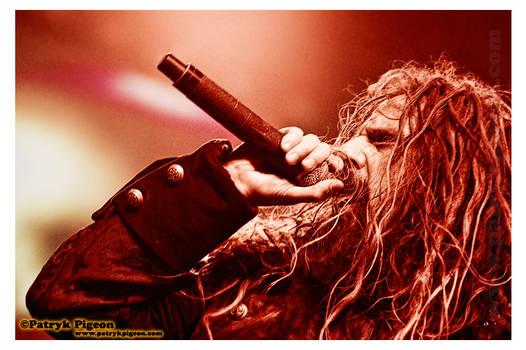 Rob Zombie - 2009
