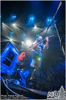 Dream Theater - John Petrucci - Montreal,Qc 2014 by MrSyn