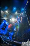 Dream Theater - John Petrucci - Montreal,Qc 2014