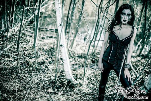 The Black Metal serie - 4