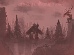 Creepy collection 5