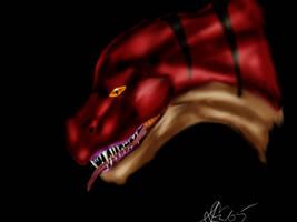 Velo00 by Darkend-Tigress