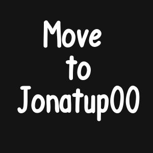 Jonup's Profile Picture