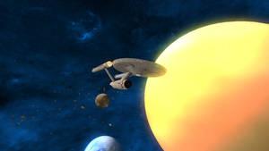NCC-1701 by Doommetal101