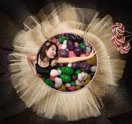 Candy Girl by Mr-Bastos
