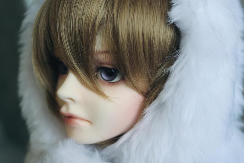 S n o w f l a k e by Hisomu