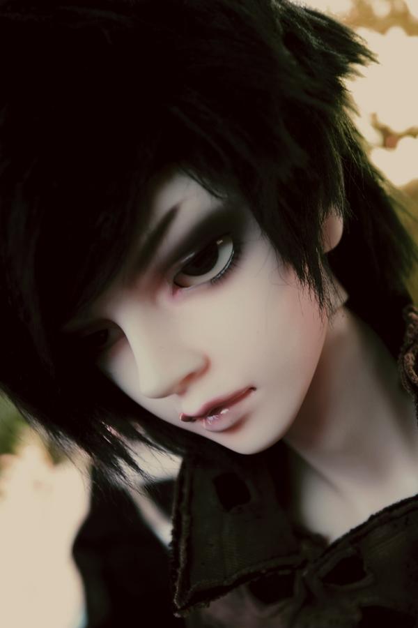 ::David:: by Hisomu