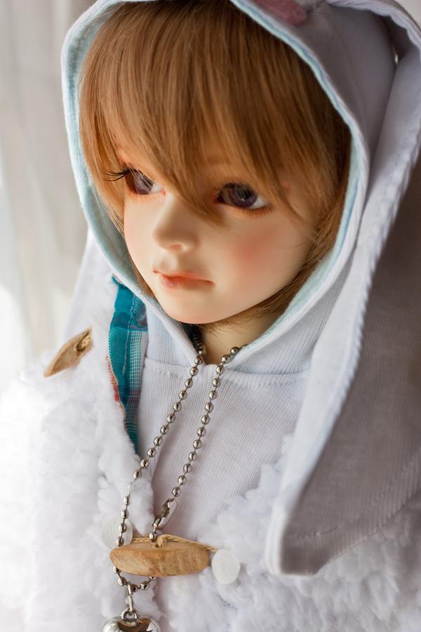 Sweet child by Hisomu