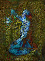 Conscious Awakening by gloriagypsy