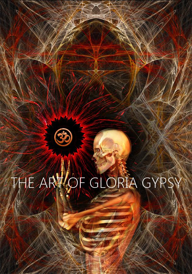 aum by gloriagypsy