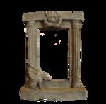 Gargoyle Frame