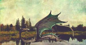Lake Dragon