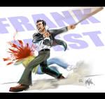 Frank West