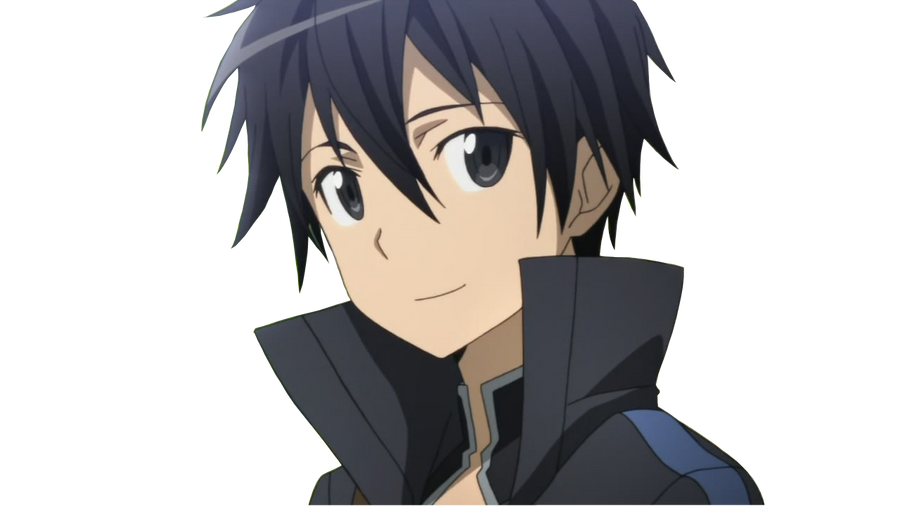 SAO TeamVMV Casting Kirito_render_by_wasabidl-d5dglmw