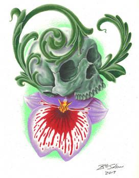 Skullflower1