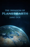 the invasion of planet earth - cover by theathena01