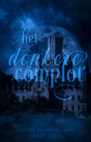 het donkere complot - cover by theathena01