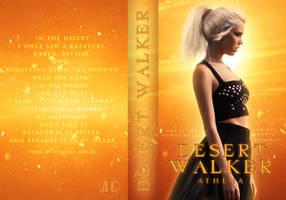 The desert walker by theathena01