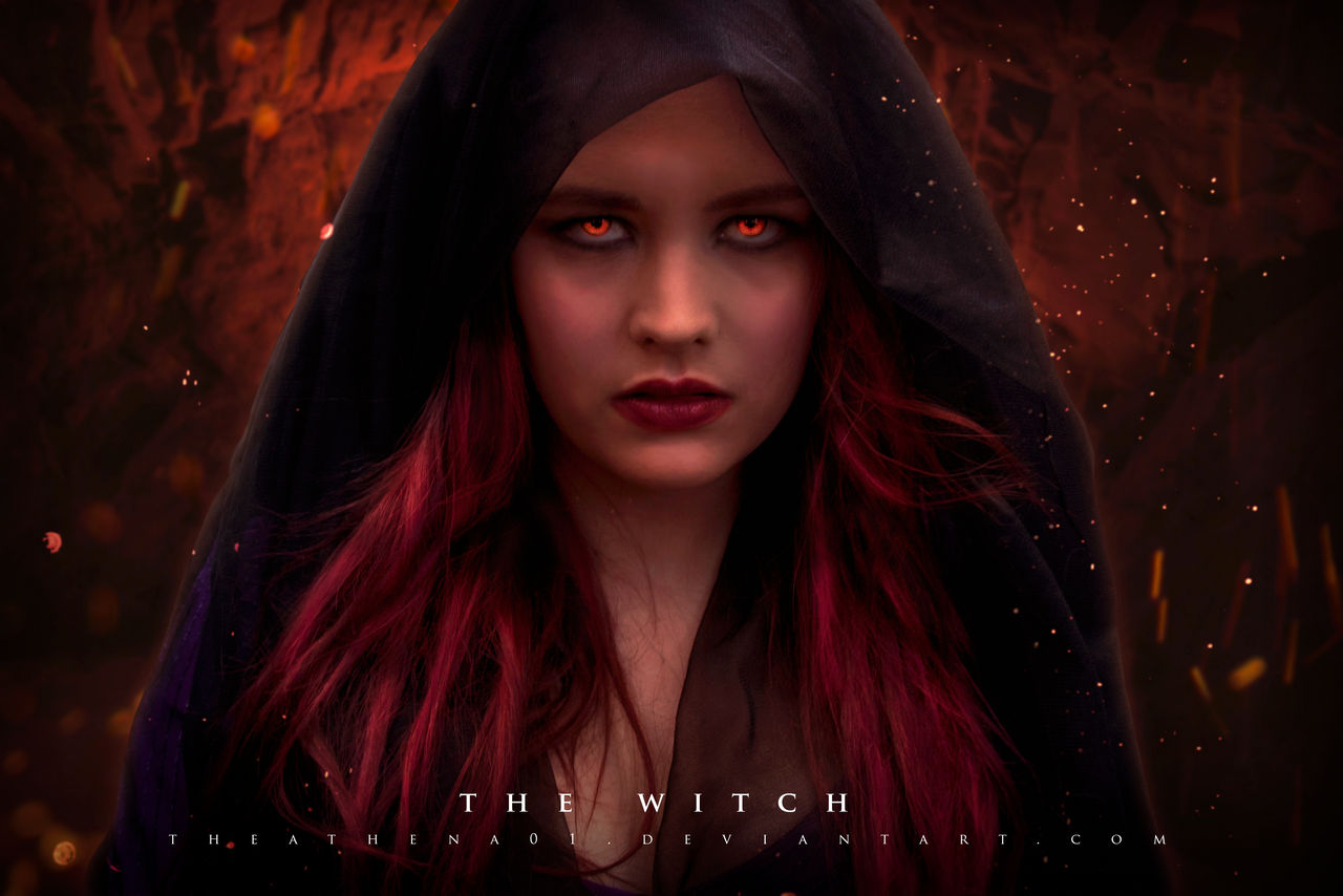 The Witch -  Manipulation
