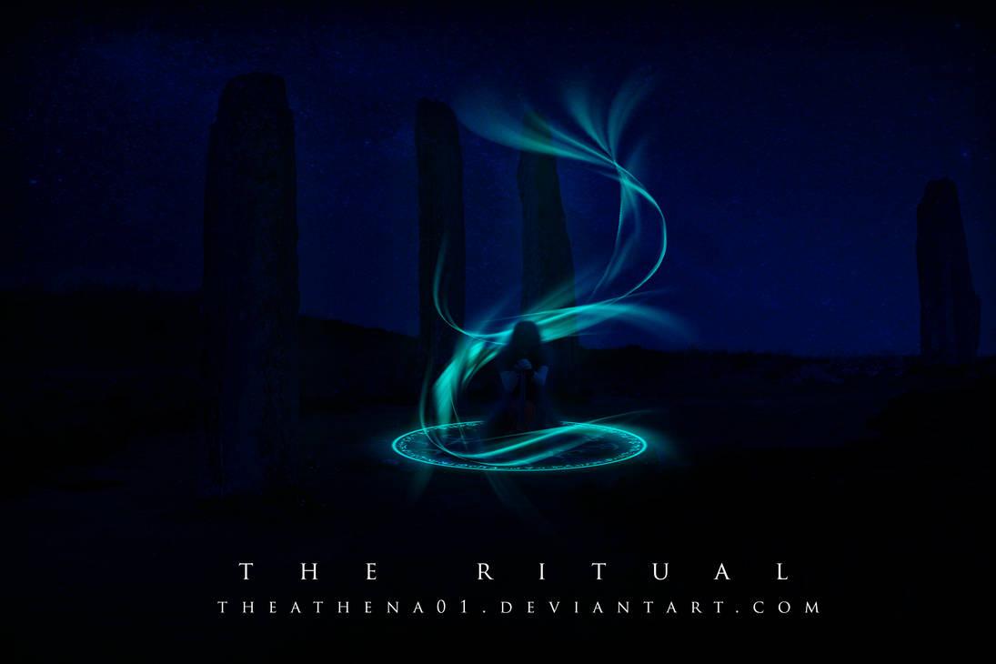 The Ritual - Photomanipulation