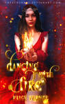 dancing With Fire - book cover