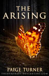 The Arising - book cover