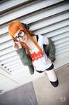 Futaba Persona 5 Cosplay