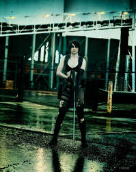 Quiet Cosplay - Metal Gear V