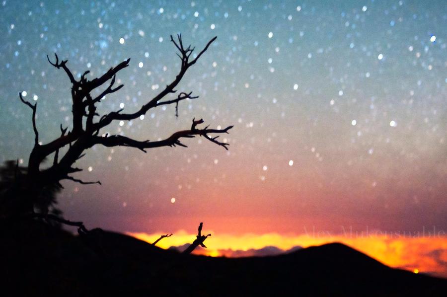 Star Storm by Alexbalix