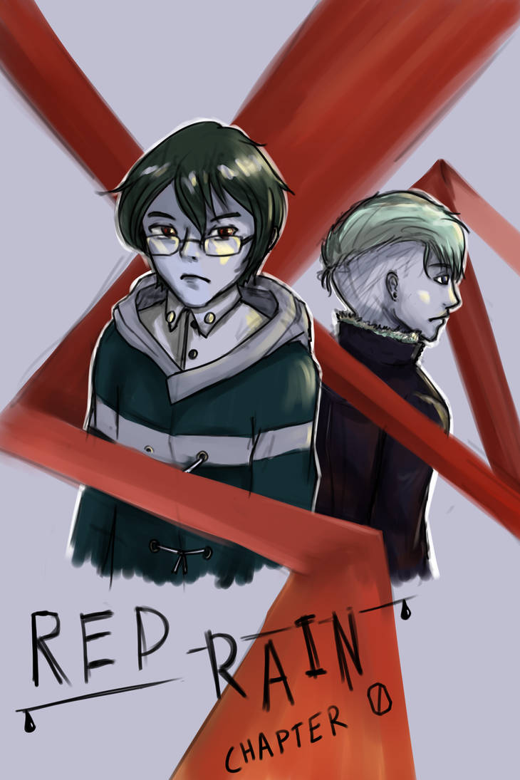 Red Rain 0 Cover by SixPackCharisma