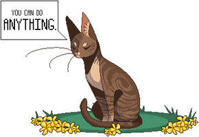 You can do Anything : Oakstar Role-Play Tracker! by Piney-licious