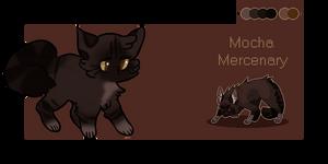 [Custom] Mocha Mercenary