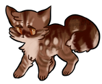 Red Regality : Incomplete Custom : ZigZagCat by Piney-licious