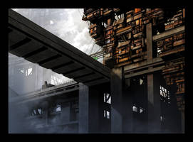 bridge_city_01 by Steambot