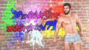 GraffittiDeviantArt