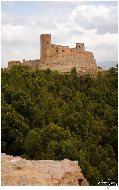 ..Castillo Calatayud.. by AruSung