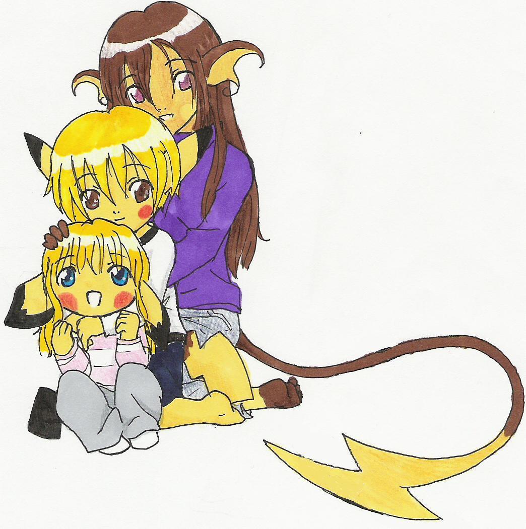 kazoku by akaibara