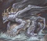 The Roar Of The Sea