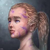 The Crystal-Eyed Empress by Eriyal