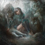 The Sister of Wolves