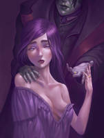 The Virgin Bride by Eriyal
