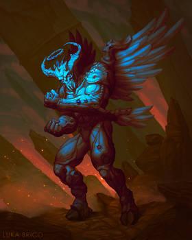 Celestial Baron