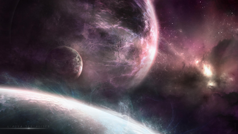 L'aura des Astres by Oli-H