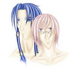 Angelo and Thanatos