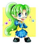 Happy Birthday Jadeica