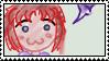 Stamp: Drazzi Love by CreatoreMagico